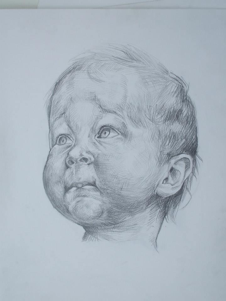 bébé concentré 3vendu