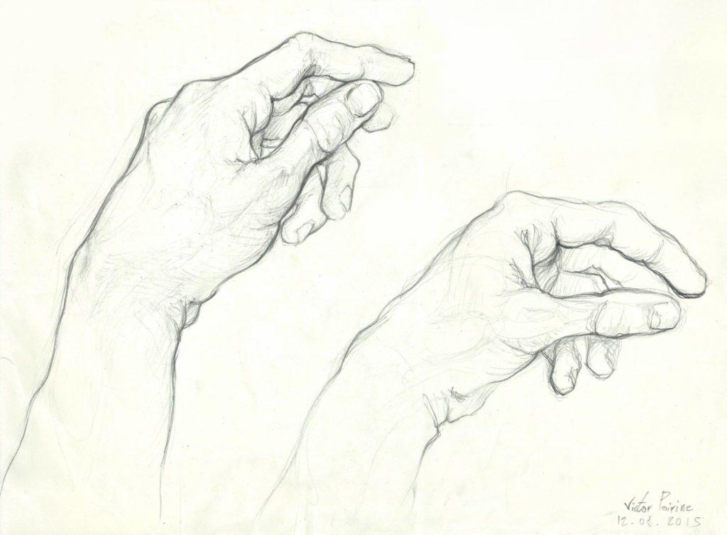 ma main gauche