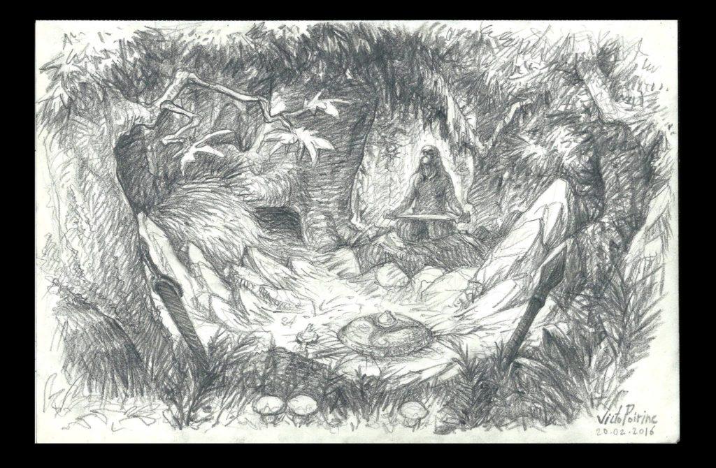 rituel celte