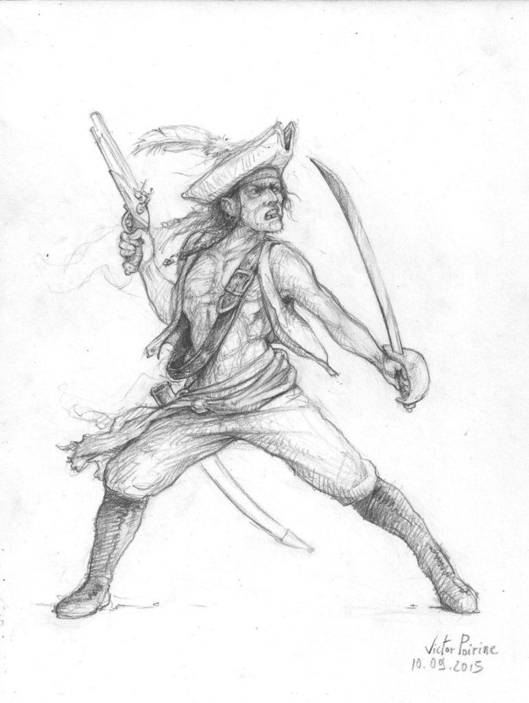180euros - pirate