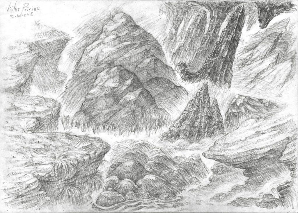 300euros - recherches de formations rocheuses. A3